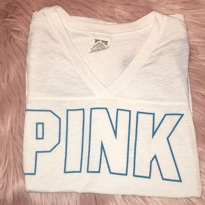 New Victoria's Secret PINK Tee